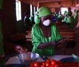 Africascop, le film de Denys Piningre