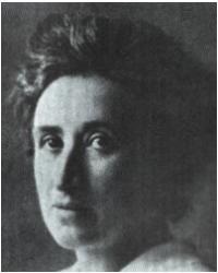 Sur les coopératives, un texte de Rosa Luxemburg