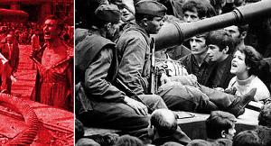 Tchecoslovaquie 1968 : le printemps des conseils de travailleurs