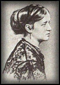 Anna Jaclard  (1844-1887)
