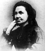 Jenny d' Héricourt (1809-1875)