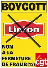 Fralib: négociations imposées à Unilever