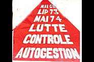 1973 : Les quatorze thèses pour l'autogestion