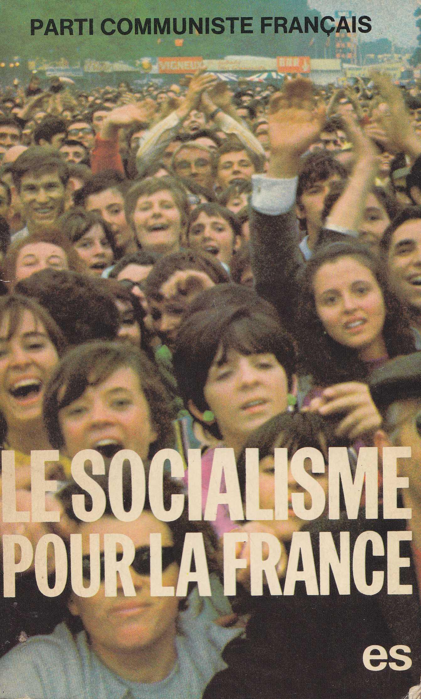 1976-1979, l'autogestion autour des 22ème et 23ème congrès du PCF