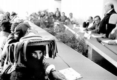L'autonomie zapatiste