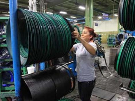 Mexique : Une lutte victorieuse contre la multinationale Continental
