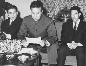 Autogestion, mythe ou réalité? (Algérie 1962-1965) suite