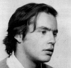Maurice Najman (1948-1999)