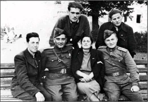 Un inédit de Moshe Lewin sur la Russie, les acteurs sociaux et la bureaucratie.