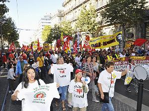 Nouvelle victoire des Fralib: Unilever doit prendre ses responsabilités