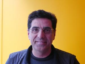 Dispensaires sociaux grecs : Interview de Giorgos Vichas