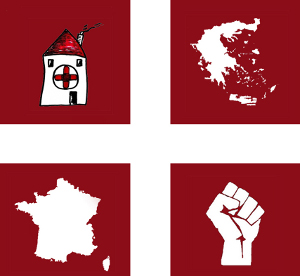 Soirée de Solidarité avec les dispensaires sociaux autogérés grecs