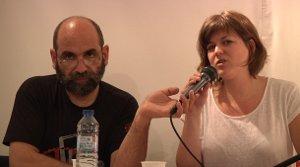 20 juin 2013 : Soirée débat avec Vio.Me.