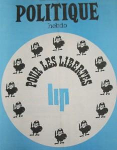lip PH