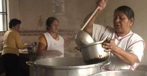 Les restaurants populaires autogérés de Lima