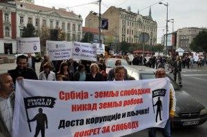Lundi 3 février : Débat sur les résistances aux politiques néolibérales en Serbie