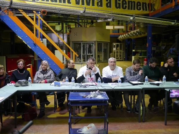 Rencontres «L'économie des travailleurs»: un essai à transformer