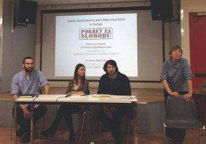 Résistances sociales aux politiques néolibérales en Serbie