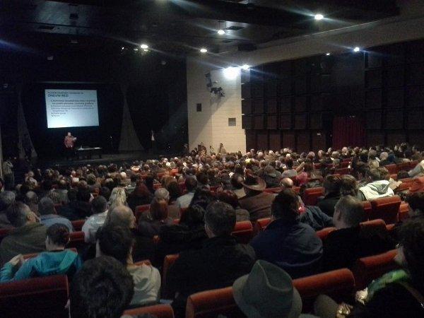 Assemblée des citoyen-es de Tuzla