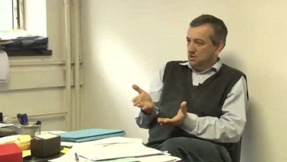 Mario Ivekovic