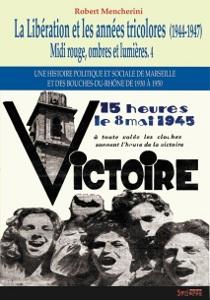 1944, Marseille, l'an I de l'autogestion