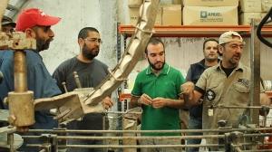 Vio.Me: Contrôle ouvrier dans la crise grecque