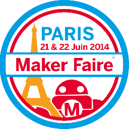 La Makerfaire de Paris