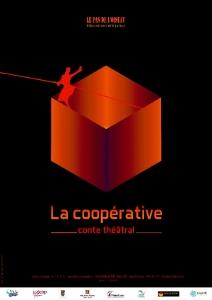 La Coopérative : conte théatral