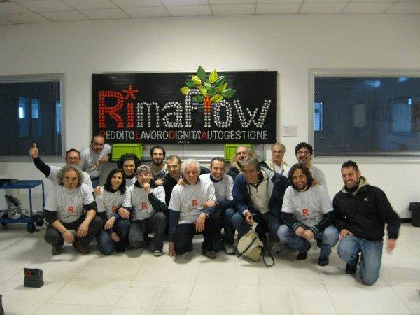 Rimaflow7