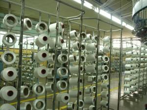 Textiles Pigüé Bobines de fil