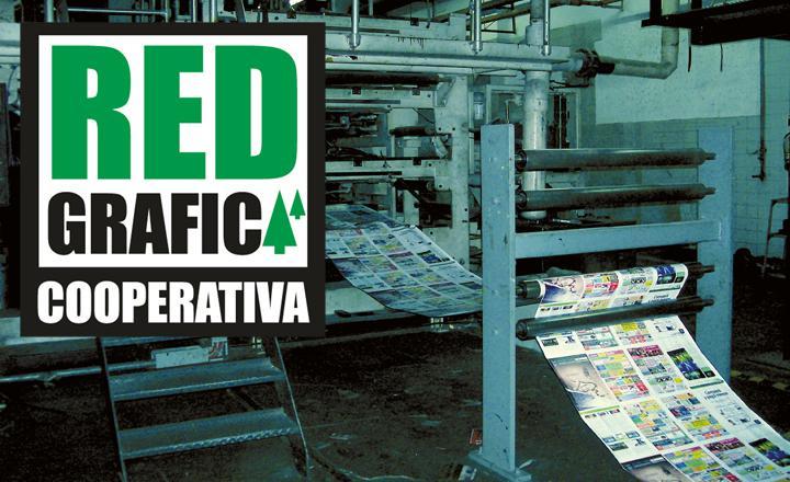 Quand les entreprises récupérées s'organisent par branche professionnelle, l'exemple argentin de « Red Gráfica cooperativa »