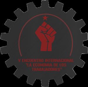 Logo rencontre de l'économie des travailleur-se-s au Venezuela