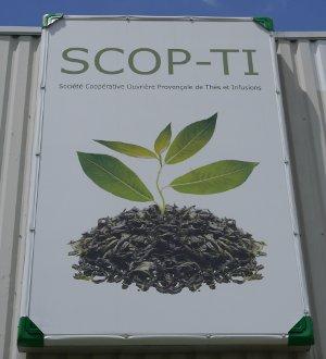 Ex-Fralib: Lancement de SCOP-TI et de 1336