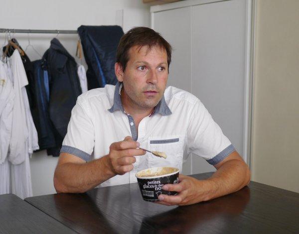 Christophe Barbier, directeur commercial