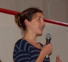 Sabine Girard