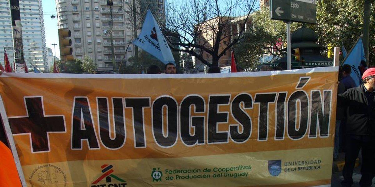 Uruguay : un processus historique de récupération d'entreprises par les travailleur-se-s