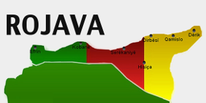 L'autonomie démocratique au Rojava et au Bakur (1/2)
