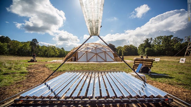 Open Source Ecology France: vers des énergies propres, locales, et pas chères