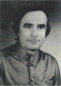 Yvon Bourdet
