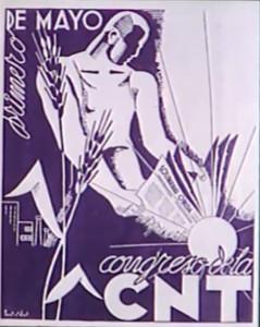 Espagne 36 Révolution Autogestionnaire (EJC REDHIC 1978)