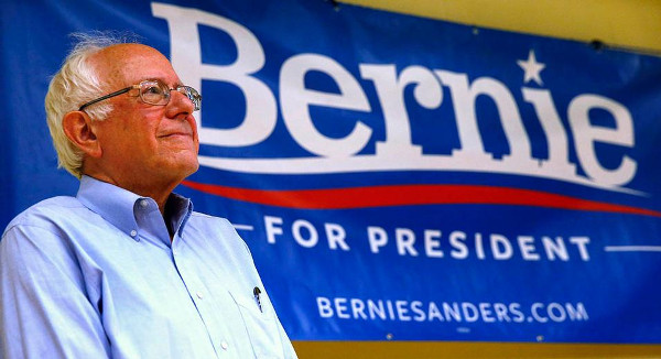 Bernie Sanders, candidat de l'autogestion ?