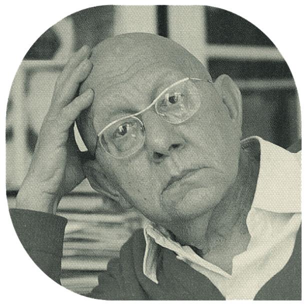 Cornelius Castoriadis (1922 – 1997)