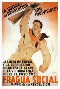 Révolution espagnole