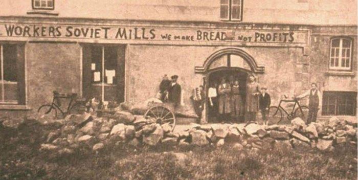 Soviets irlandais:  expériences autogestionnaires dans l'Irlande révolutionnaire (1918-1923) (1/2)