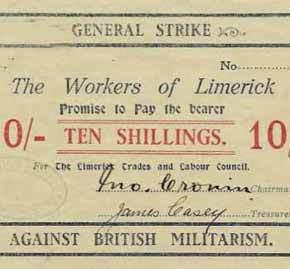 Soviets irlandais:  expériences autogestionnaires dans l'Irlande révolutionnaire (1918-1923) (2/2)