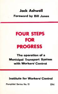 Kingston-upon-Hull, 1965: proposition de contrôle ouvrier sur les transports publics
