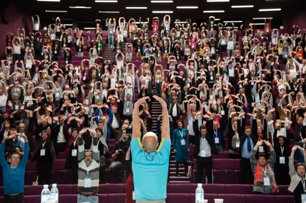 Congrès des SCOP et SCIC à Strasbourg en octobre: un succès