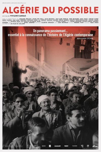 «L'Algérie du possible»: le débat continue