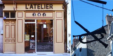 A Nantes, l'Atelier, un moteur pour l'autogestion