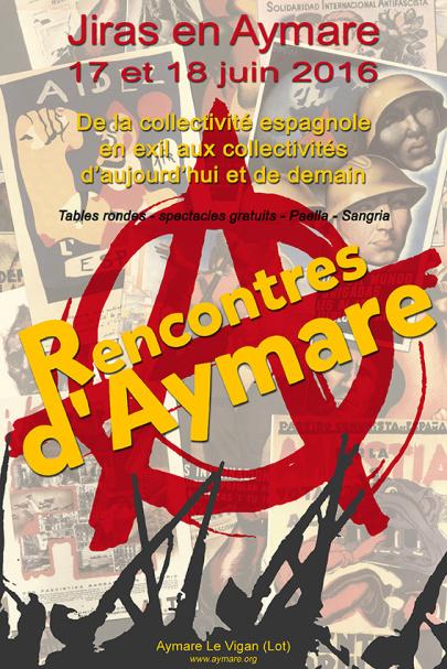 Jiras en Aymare